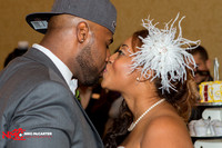 Mr and Mrs Usher